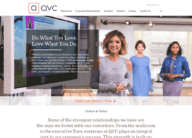 Qvc.jobs thumbnail