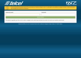 R7.telcel.com thumbnail