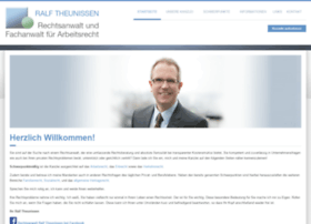 Ra-theunissen.de thumbnail
