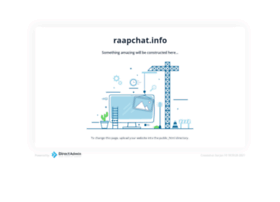 Raapchat.info thumbnail