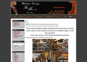 Rabamusic.cz thumbnail