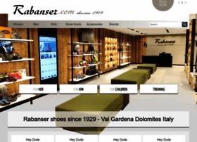 Rabanser.com thumbnail