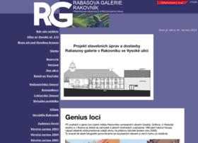 Rabasgallery.cz thumbnail