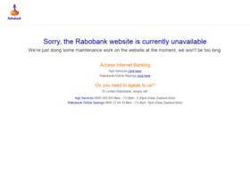 Rabobank.co.nz thumbnail