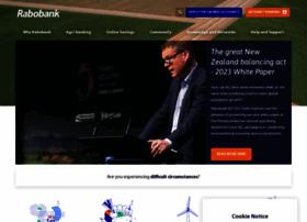 Rabobank.co.nz thumbnail