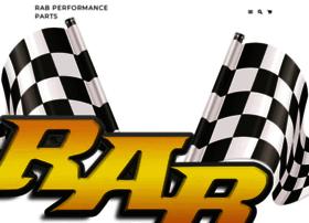 Rabperformanceparts.com thumbnail