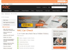 Raccheck.com thumbnail