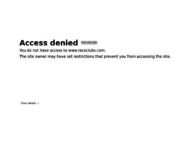 Raceclub.com thumbnail