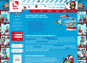 Racek-kuryr.cz thumbnail