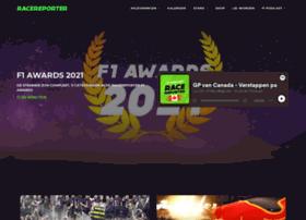 Racereporter.nl thumbnail