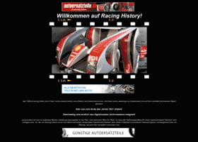 Racing-history.de thumbnail