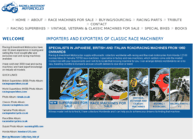 Racing-motorcycles.co.uk thumbnail