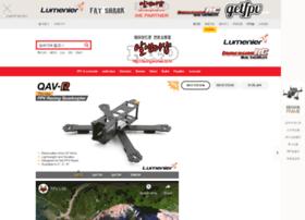 Racingdrones.co.kr thumbnail