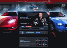 Racingduel.com thumbnail