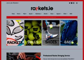 Rackets.ie thumbnail