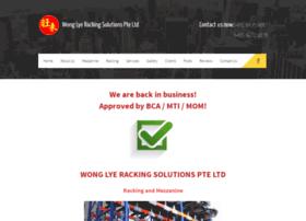 Racking.com.sg thumbnail