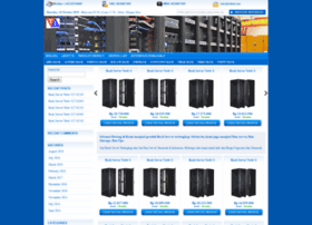 Rackserver.co.id thumbnail