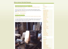 Raclette-rezept.net thumbnail