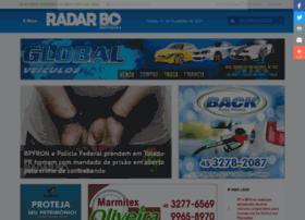 Radarbo.com.br thumbnail
