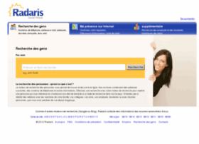 Radaris.fr thumbnail