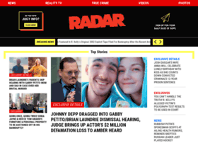 Radaronline.com thumbnail
