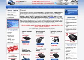 Radartech.ru thumbnail