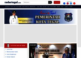 Radartegal.com thumbnail