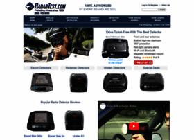 Radartest.com thumbnail