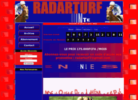Radarturf.net thumbnail