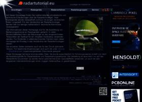 Radartutorial.eu thumbnail