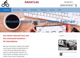 Radatlas.de thumbnail