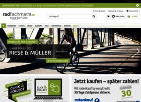 Radfachmarkt.de thumbnail