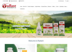 Radiantretail.net thumbnail