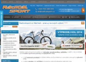 Radicalsport.cz thumbnail