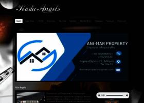 Radio-angels.net thumbnail