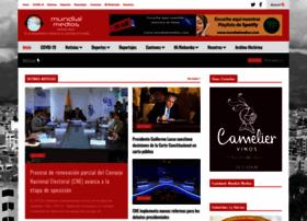 Radio-mundial.com thumbnail