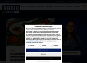 Radio-potsdam.de thumbnail
