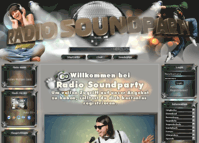 Radio-soundparty.eu thumbnail