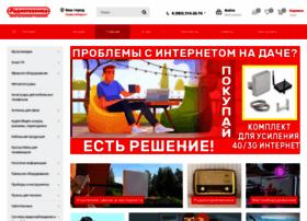 Radio-tech.ru thumbnail
