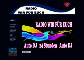Radio-wfe.de thumbnail