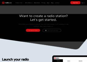 Radio.co thumbnail