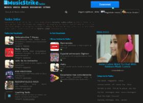 Radio.music-strike.net thumbnail