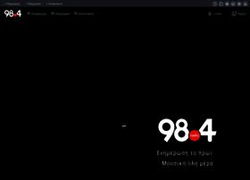 Radio984.gr thumbnail