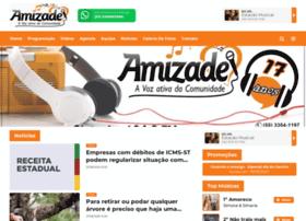 Radioamizade.net thumbnail