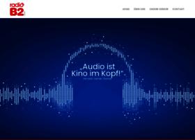 Radiob2.de thumbnail