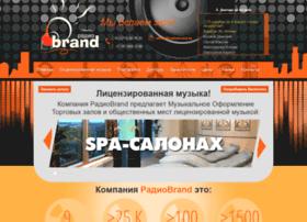 Radiobrand.kz thumbnail