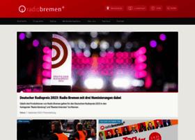 Radiobremen.de thumbnail