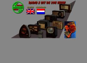 Radiocollectie.nl thumbnail