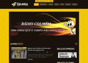 Radiocolmeia.com.br thumbnail