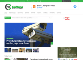 Radioculturafoz.com.br thumbnail
